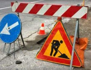 Avviso di probabili disagi alla circolazione stradale