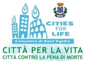 30 Novembre – Giornata internazionale Città per la Vita – Città contro la pena di morte