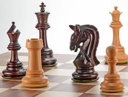 Gara di scacchi  – 4° Open Semilampo