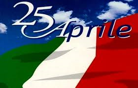 Celebrazioni 25 Aprile