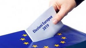 Convocazione Comizi Elettorali 26 maggio 2019