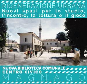 Progetto di recupero ex Coop – Piazza S. Michele