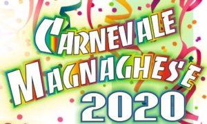 Sospesa la sfilata – Carnevale Magnaghese 2020