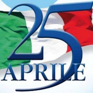 25 Aprile 2021 – 76° Anniversario della Liberazione