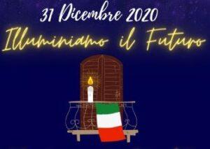 31.12.2020 – Illuminiamo il Futuro