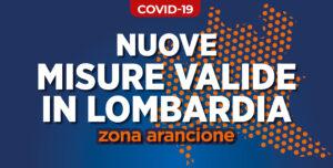 Coronavirus – Misure valide in Lombardia dal 24 Gennaio 2021