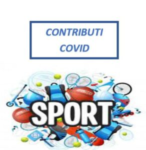 Bando di intervento straordinario a favore delle locali associazioni sportive